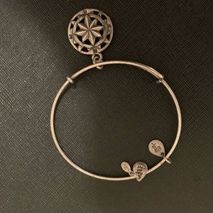 Alex and Ani BUY 2, GET 1 silver bracelet